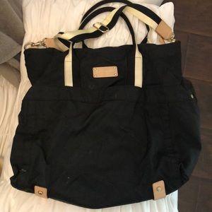 Katespade duffel bag